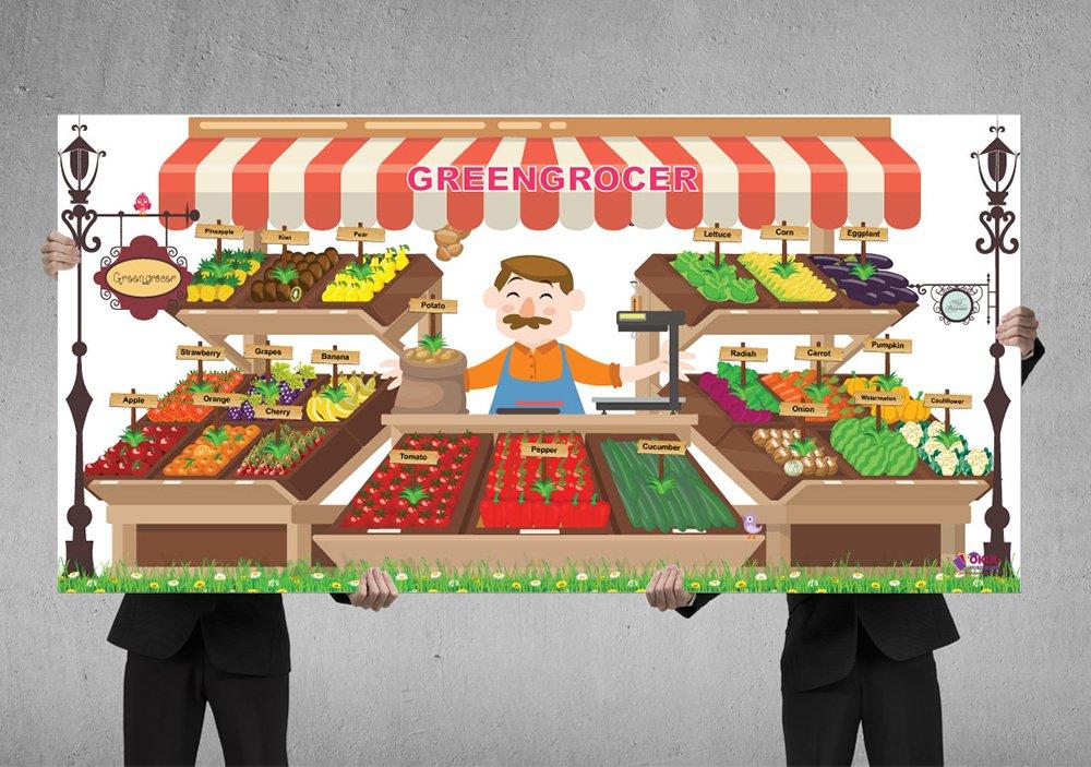 Fruit Vegetables Meyveler Sebzeler Okulkapigiydirme Net